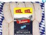 Münchner Weißwürste von Dulano