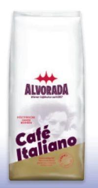 Café Italiano von Alvorada