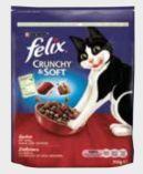 Felix Crunchy-Soft von Purina