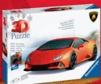 3D Puzzle Lamborghini Huracan Evo von Ravensburger