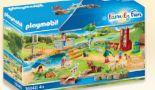 Erlebnis-Streichelzoo 70342 von Playmobil
