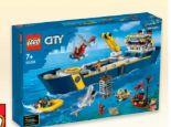 Meeresforschungsschiff 60266 von Lego