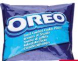 Crushed Cookies Kakao von Oreo