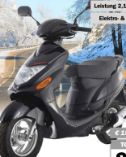 E-Moped TTX 50 von Generic