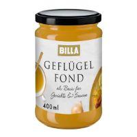 Fonds von Billa