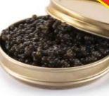 Premium-Kaviar von Gourmet