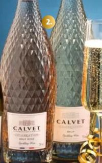 Celebration Sekt von Weingut Calvet