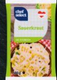Sauerkraut von Chef Select