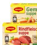 Suppenwürfel von Maggi