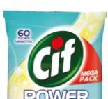 Allzwecktücher von Cif
