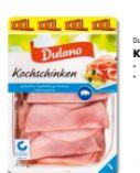 Kochschinken von Dulano
