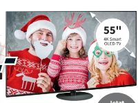 Smart OLED-TV TX-55HZW1004 von Panasonic
