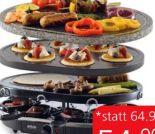 Raclette PK-RK 083 von Silva Homeline
