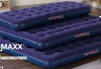 Luftbett von ErgoMAXX
