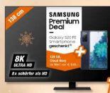 QLED-TV 55Q700T von Samsung