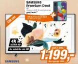 QLED Ultra HD-TV 55LS03T von Samsung