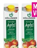 Apfelsaft von Höllinger