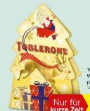 Weihnachtspräsent von Toblerone