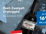 Unplugged Zweigelt von Weingut Hannes Reeh