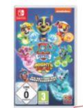 Paw Patrol Mighty Pups von Nintendo Switch