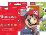 Online von Nintendo Switch