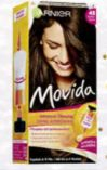 Movida von Garnier
