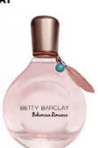 Bohemian Romance EdT von Betty Barclay