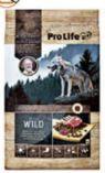 Mössner Wilderness Trockenfutter von Pro Life Tiernahrung