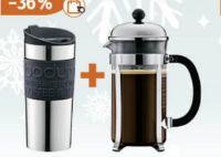 Kaffeeset Chambord von Bodum