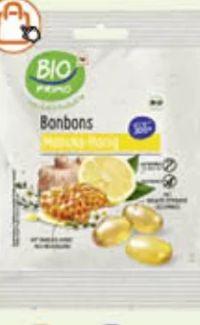 Bio Bonbons von Bio Primo