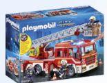 Große Feuerwache 9462 von Playmobil