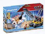 Seilbagger von Playmobil