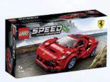 Ferrari F 8 Tributo von Lego