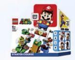 Abenteuer mit Mario Starterset von Lego