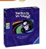 Nobody Is Perfect von Ravensburger