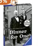 Dinner for one von Ravensburger