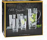Cold Drink Set von Nachtmann