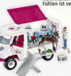 Mobile Tierärztin von Schleich