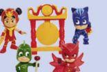 PJ Masks Spielfiguren von Simba