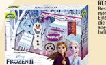 Frozen II Strickset von Lena