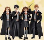 Harry Potter Puppe von Mattel
