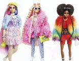 Barbie Extra Puppen von Mattel