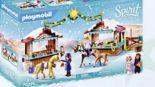 Spirit Riding Free Weihnachten in Miradero 70395 von Playmobil