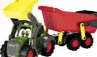 Happy Farm Trailer von Dickie Toys