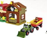 Happy Farm Haus von Dickie Toys