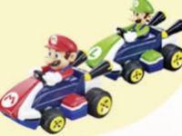 Nintendo Mini Mario Copter von Carrera