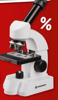 Schülermikroskop Biolux von Bresser