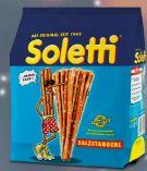 Salzstangen von Soletti