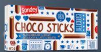 Choco Sticks von Sondey