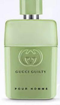 Guilty Pour Homme Cologne EdT von Gucci